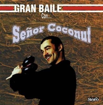 cd senor coconut gran baile con.. - com luva - usa