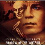 cd shadow of the vampire (2001 film) by daniel i. jones