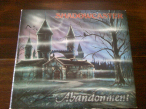 cd shadowcaster / abandonment