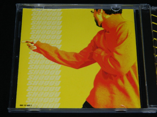 cd shaggy hot shot press usa