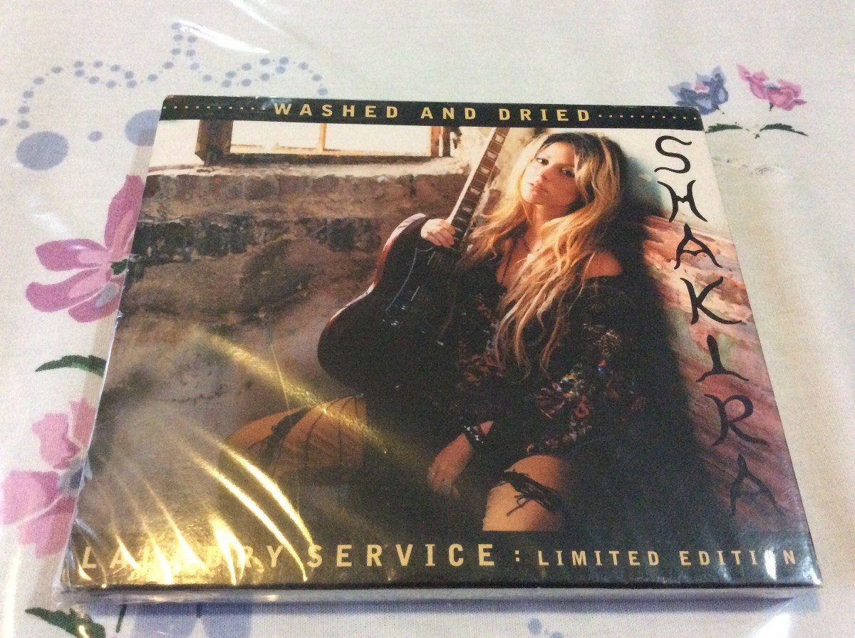 Cd Shakira Laundry Service Washed And Dried Limited ...