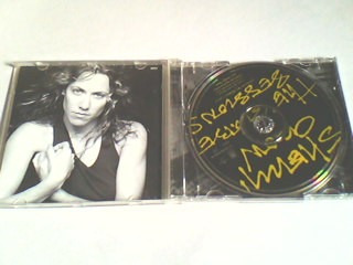 cd sheryl crow - the globe sessions