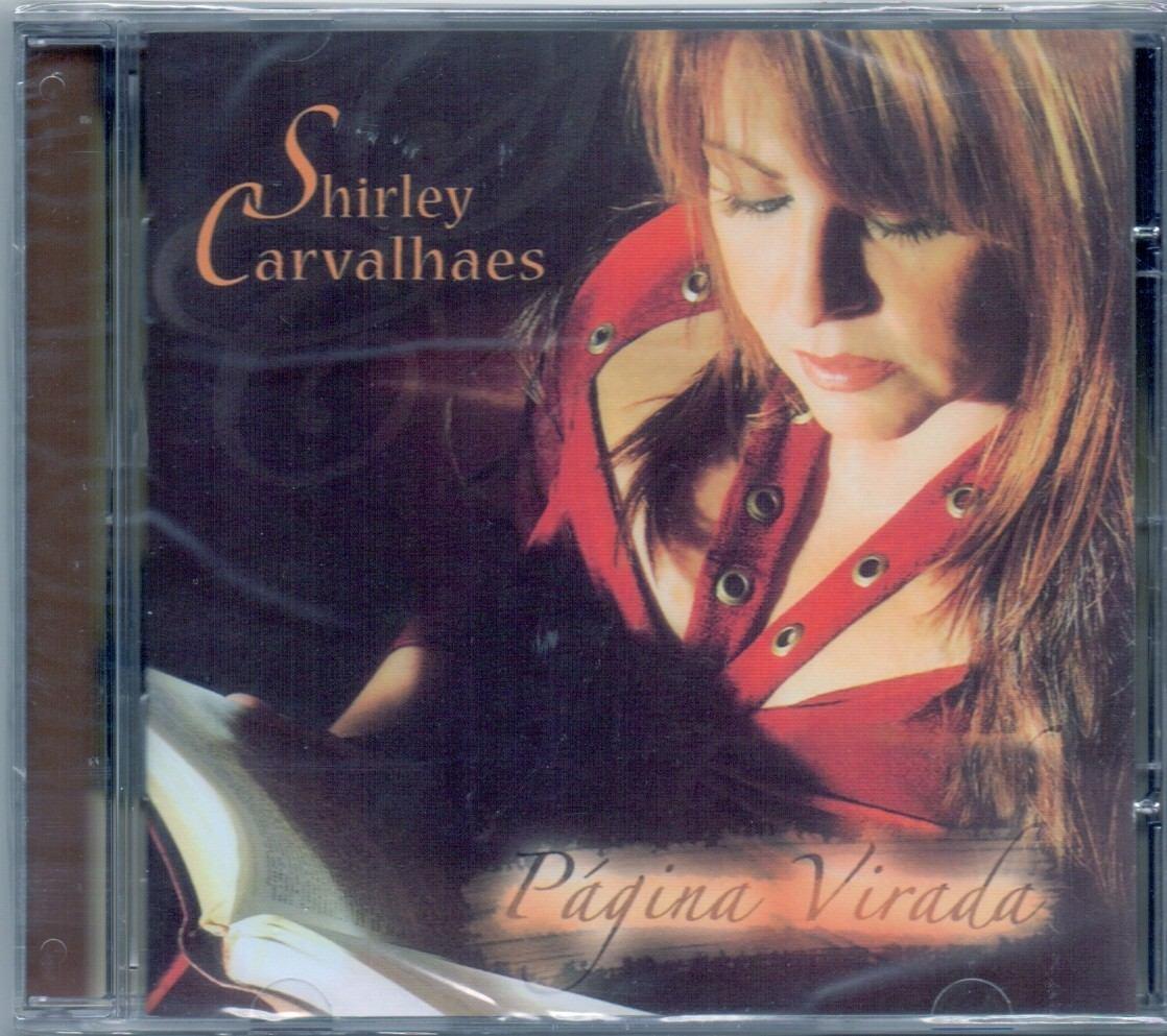 musica pagina virada shirley carvalhaes