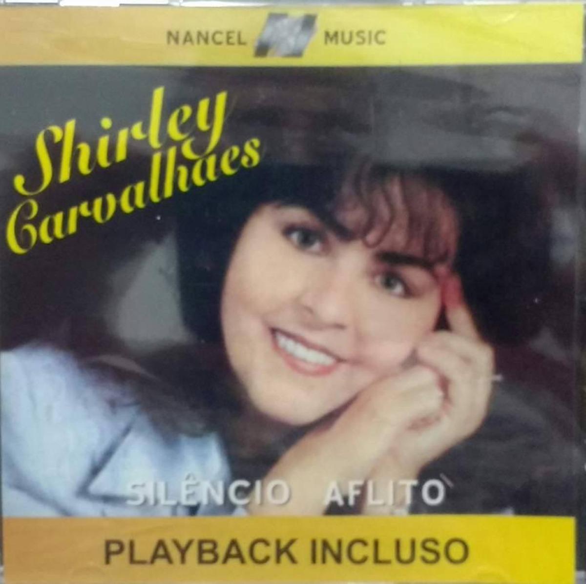 shirley carvalhaes marcas da dor playback