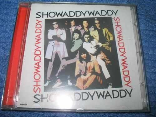 cd   showaddywaddy  -  b249