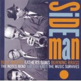 cd side man: jazz classics from the broadway play by kitty c