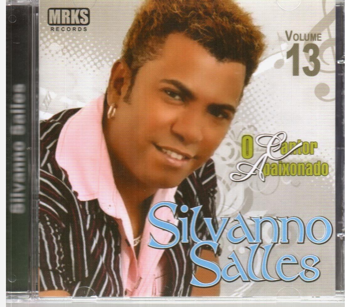 novo cd silvano sales volume 13