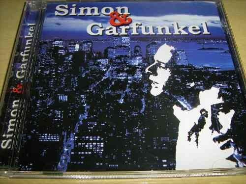 cd simon & garfunkel 14 faixas