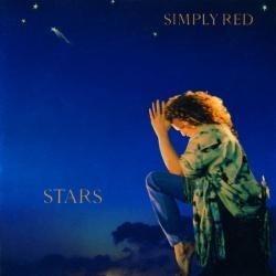cd - simply red - stars