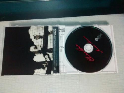 cd single aikawa nanase - china rose (j-pop)