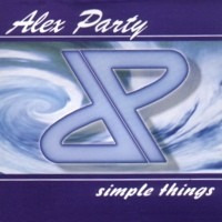 cd single alex party simple things 5 x