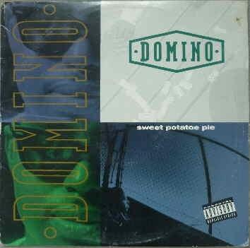 cd-single-domino-sweet potatoe pie-1994-1 faixa-importado