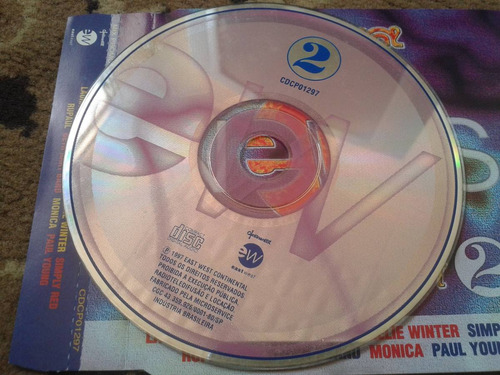 cd single laura pausini luis miguel remix promo 1997 naciona