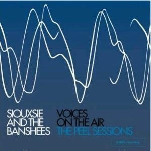 cd siouxsie and the banshees voices on the air (1996) - novo