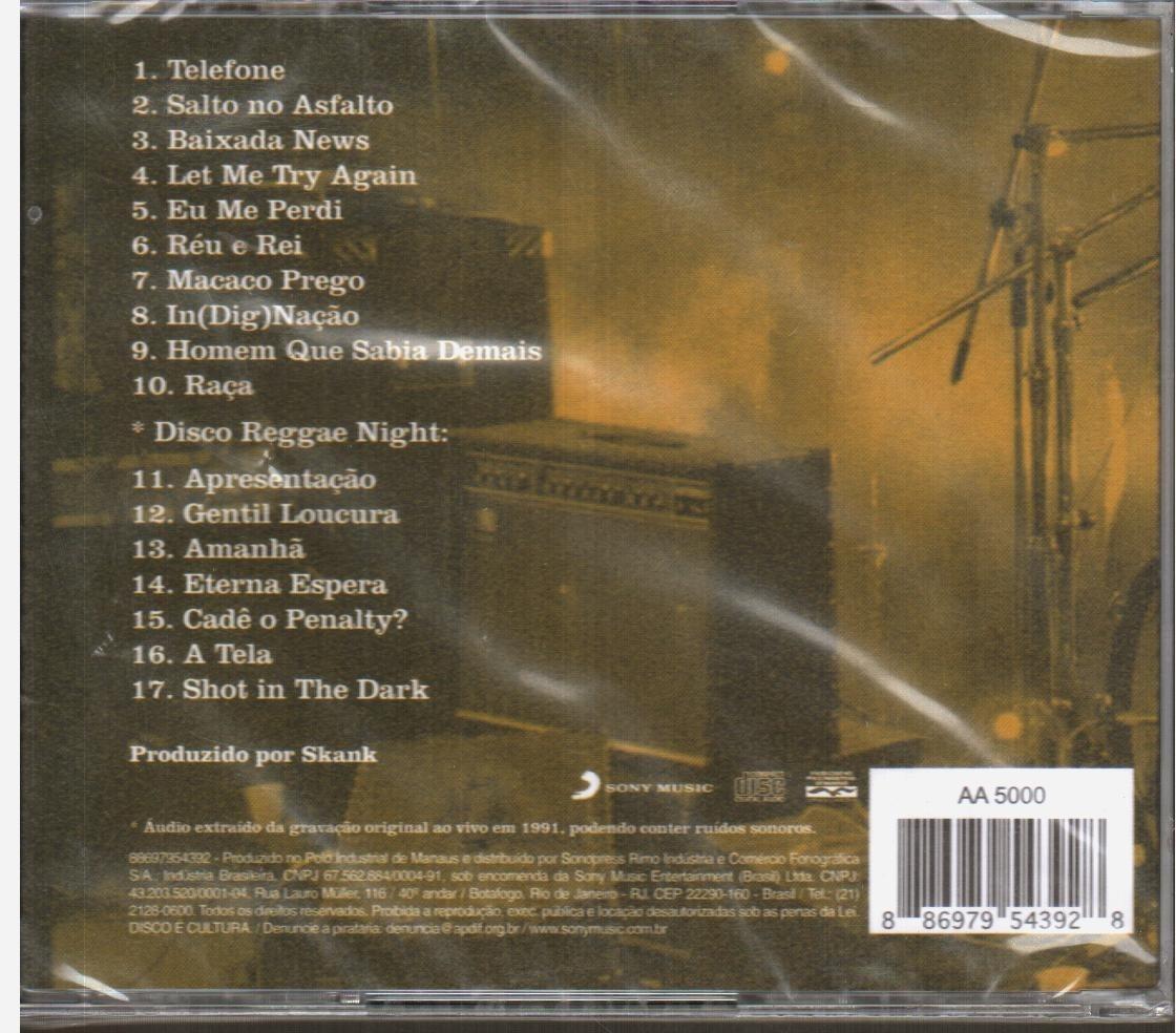 o cd skank 91