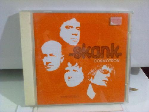 cd skank  @  cosmotron   -2003-   frete grátis