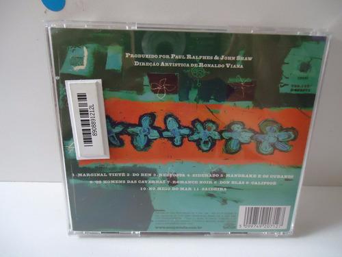 cd skank siderado - by trekus vintage