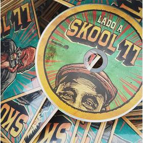 Cd Skool 77 La Colección