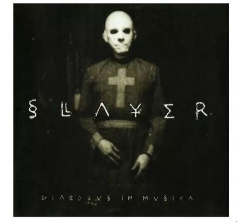 cd slayer diabolus in musica