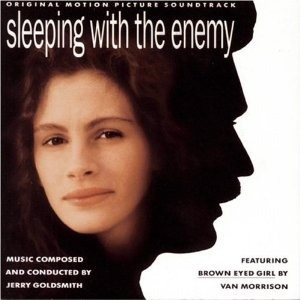cd sleeping with the enemy: original motion picture soundtra