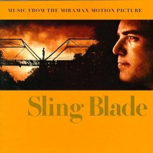 cd sling blade: music from the miramax motion picture [sound