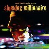 cd slumdog millionaire by a.r. rahman (2008) - soundtrack