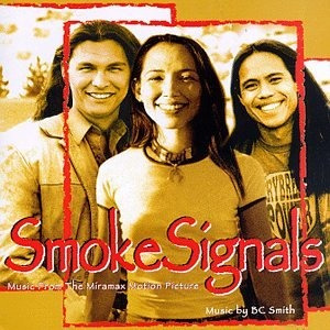 cd smoke signals: music from the miramax motion picture [sou