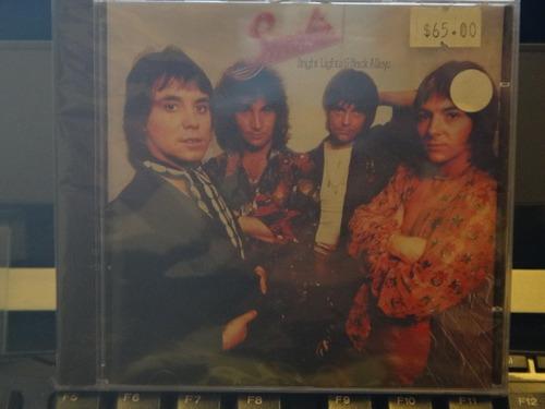 cd - smokie - bright lids