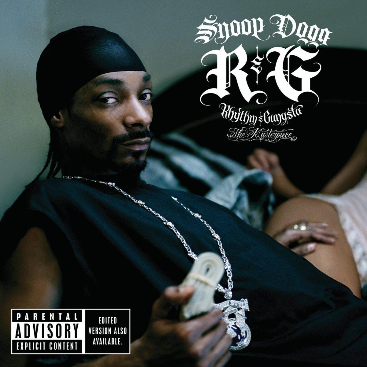 cd r&g rhythm & gangsta the masterpiece