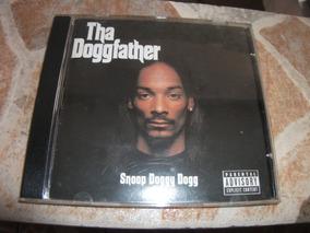 Cd - Snoop Doggy Dogg Tha Doggfather
