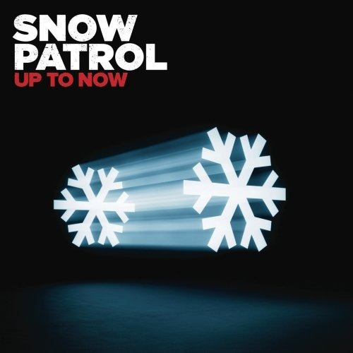 cd : snow patrol - up to now