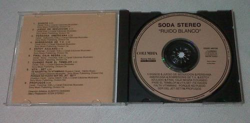 cd soda estereo, aditus, atc casi nuevos (las 3 unidades).