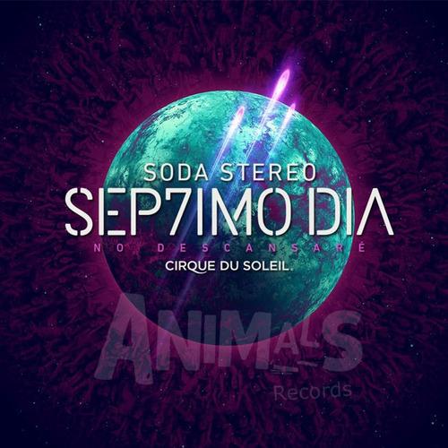 cd soda stereo septimo dia cd nuevo cerrado ya en stock