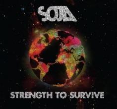 cd soja - strength to survive - 2012