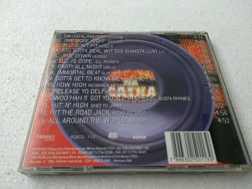 cd som kaskatas