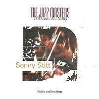 cd sonny stitt - the jazz masters (usado/otimo)