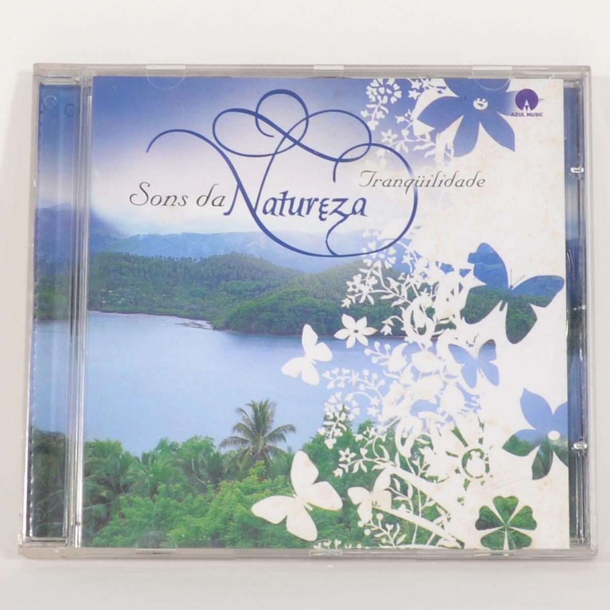 gratis sons da natureza - tranquilidade