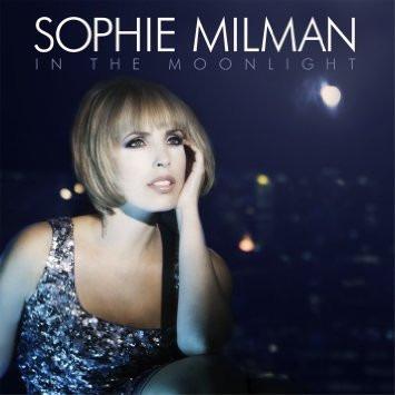 cd sophie milman in the moonlight