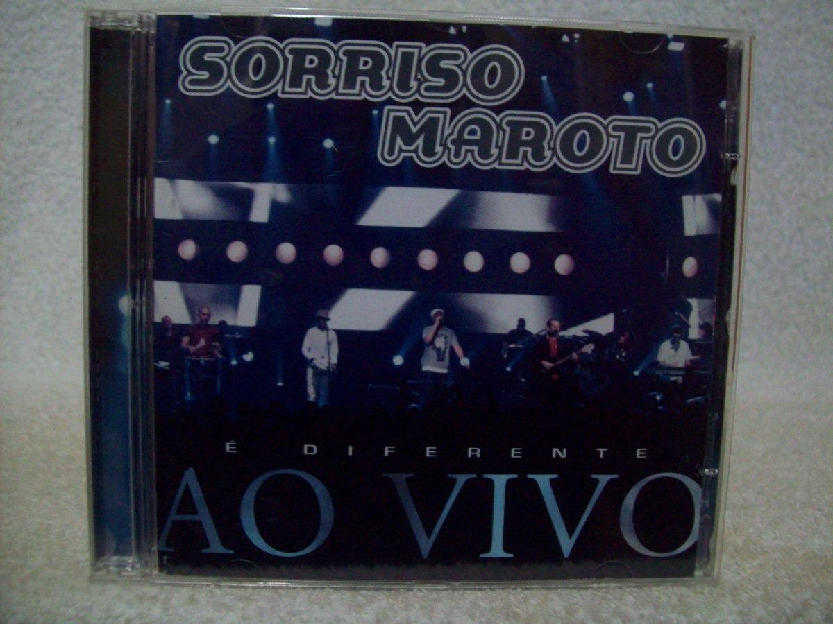 BAIXAR DUPLO CD AO SORRISO DIFERENTE MAROTO VIVO