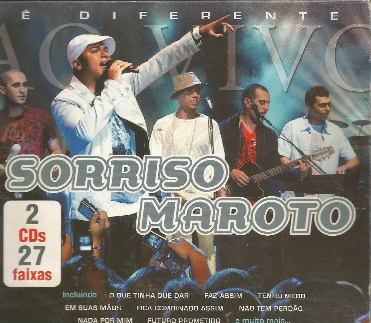 MUSICAS 2013 MAROTO BAIXAR GRUPO SORRISO DO