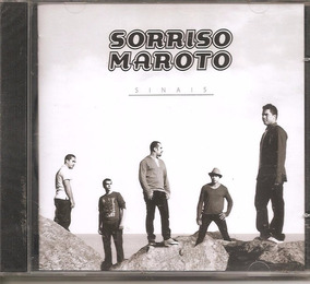 DO GRATIS SORRISO MAROTO CD NOVO BAIXAR SINAIS