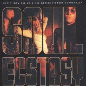 cd soul ecstasy [soundtrack]