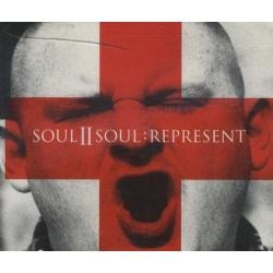 cd soul ii soul represent single