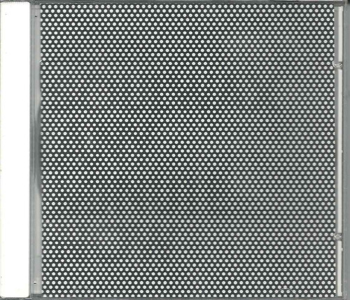cd soulwax - any minute now, lacrado novo