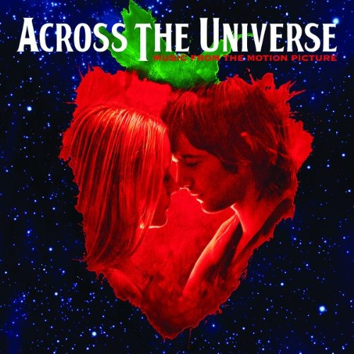 cd : soundtrack - across the universe / o.s.t. (9749) (9749)