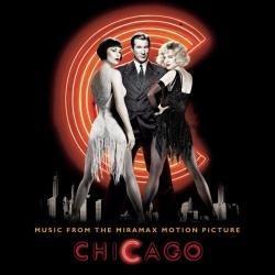 cd soundtrack chicago.   importado.