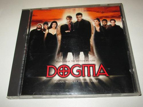 cd soundtrack dogma by howard tema still: alanis morissette