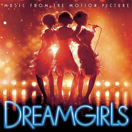 cd soundtrack dreamgirls edición usa
