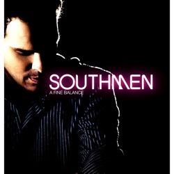 cd  southmen   -   a fine balance  - novo e lacrado  -  b154