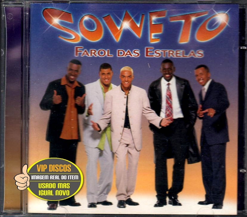 cds do soweto